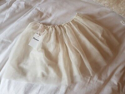 ♡♡Repetto♡♡  Girls Tulle Skirt  Bnwt  Sz 8