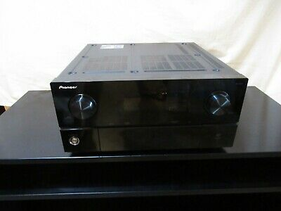Pioneer SC-LX71 Receiver Amplifier 7.1 Channel Pick Up Is At Liverpool