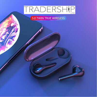 TWS Freebuds True Wireless Bluetooth Headset Earphones Mini Earbuds Headphones