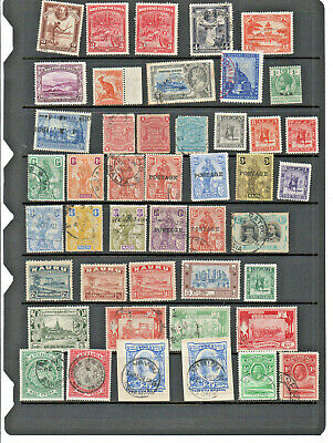 Commonwealth mixed mostly pre QE2  as scan (1011x)