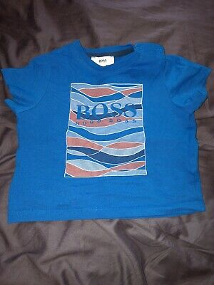 Hugo  Boss 12month T Shirt