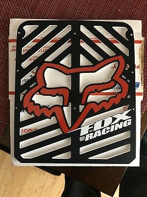 Yamaha Banshee Fromt Grille