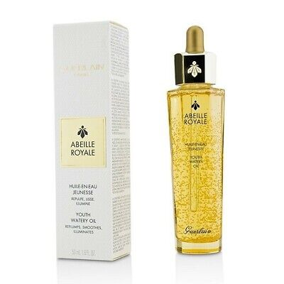 Guerlain Abeille Royale Youth Watery Oil 1.6oz / 50ml New In Box