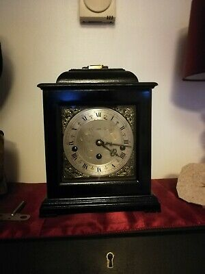 Tempora Antique chiming mantle clock