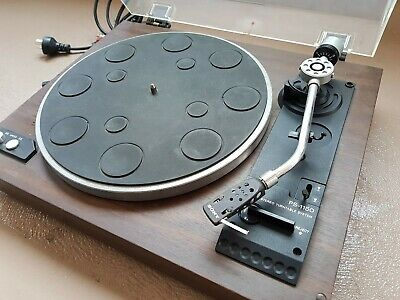 turntable Sony vintage stereo hifi record player made in Japan PS-1150 circa1976