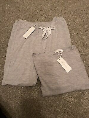 Mrs Hinch Loungewear Set BNWT M Hinching