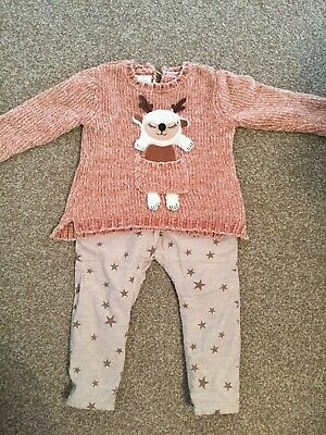 Zara Outfit Girls Age 2-3