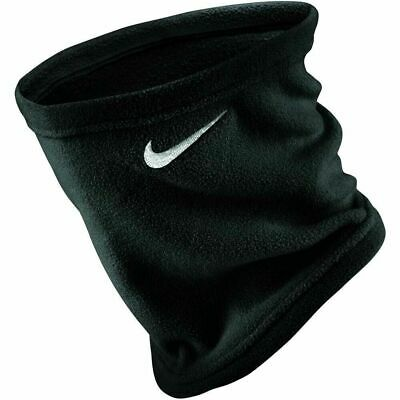 Nike MENS Nike Fleece Neck Warmer  Black ,,++/NEW +++FREE POSTAGE+++NIKE