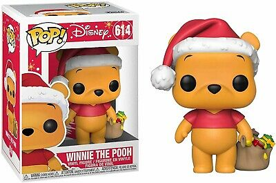 "Christopher Robin Disney Winnie The Pooh D 3.75/"" IN VINILE POP Personaggio Funko 438"