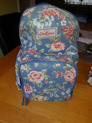 Cath Kidston Baby Changing Rucksack With Changing Mat