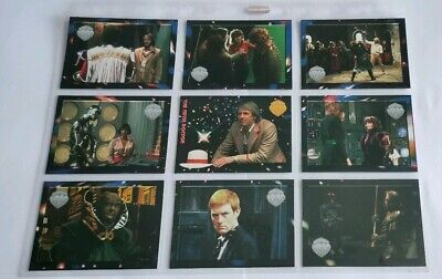Rare Doctor Who Trading Card Series 4 The Fifth Doctor