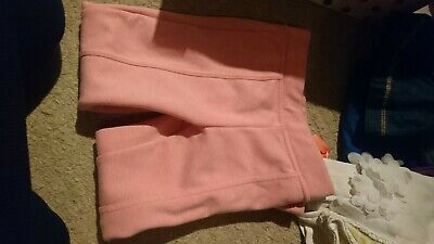 Pink Primark Trousers, 5-6 Years