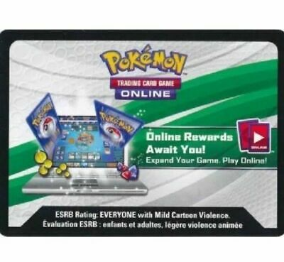 30 Sun & Moon Cosmic Eclipse Codes Cards Pokemon TCG Online Booster/Emailed Fast