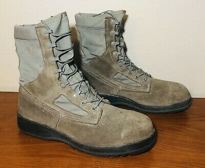 Belleville USAF 90976 Hot Weather Combat Boot Sage Green
