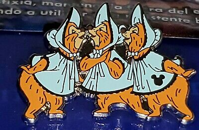 """Disney Pin Hidden Mickey """"3 Country Bears Singing"""" WAVE C 2019 Authentic"""