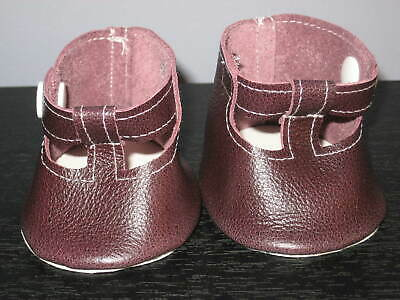 ****MY CHILD OR C.P.K. SHOES****Deep Wine****