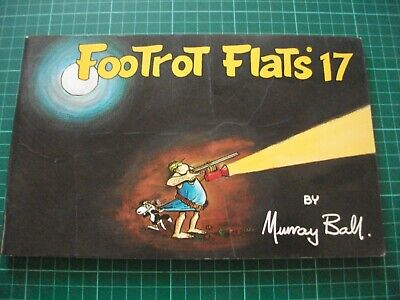 Footrot Flats 17 printed 1991