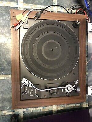 Pioneer PL-45D Record Player