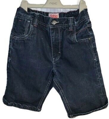 Boys Age 10 (9-10 Years) Next Denim Shorts