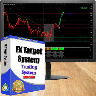 Trading forex system FX Target System for MT4