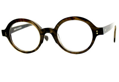 Anne & Valentine Chapman 1543 Unisex Glasses Frames Spectacles Brown
