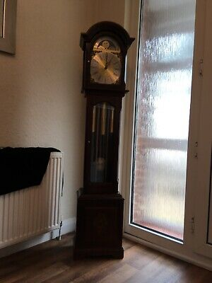 Granddaughter Clock