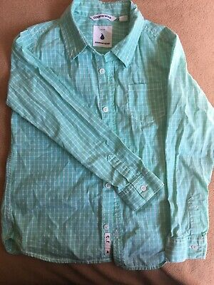 As New Boy's Country Road Shirt Size 6