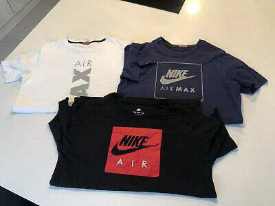 Nike T-Shirt Bundle - Ages 13-14 Years