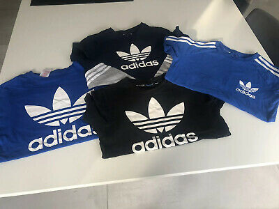 Adidas T-Shirt Bundle - Ages 11-13 Years