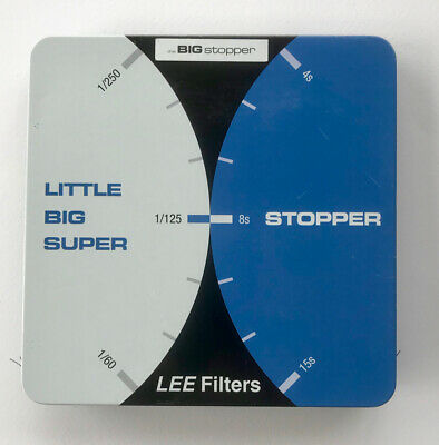Lee Filters SW 150 Landscape Photography Bundle plus filter holder and adapter