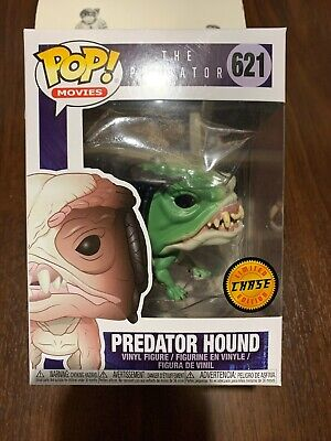 Funko Pop Predator Hound Chase #621 The Predator