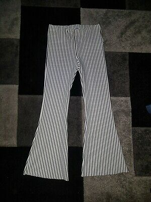 Girls River Island Trousers Age 9-10 NEW
