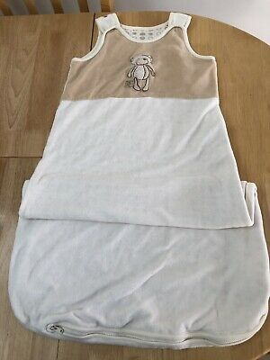 BABY SLEEPBAG - 1tog - 6-18 Months by MOTHERCARE