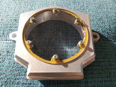 Steuerkettendeckel Steuerkettenabdeckung timing chain cover Yamaha 700r Raptor