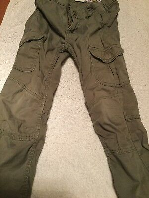 H&M TROUSERS 2-3 YEARS Excellent