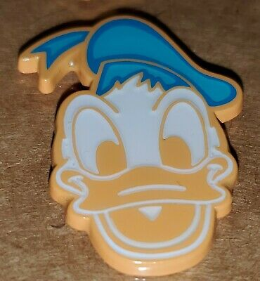 Disney Pin Donald Duck Mickey's Very Merry Christmas Party 2019 Christmas Pin