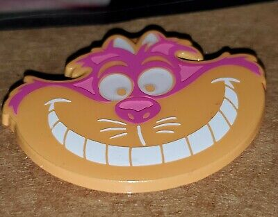 Disney Pin Cheshire Cat Mickeys Very Merry Christmas Party 2019 Christmas Cookie
