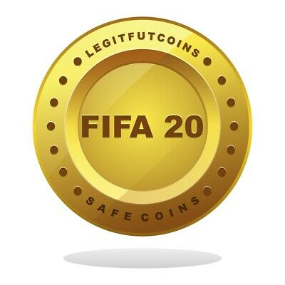 FIFA ULTIMATE TEAM 20 -100k Coins -PS4