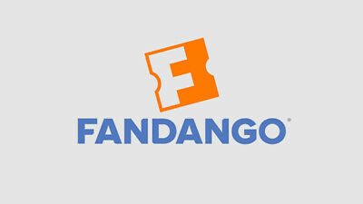 Fandango Promo Code Good For 1 Movie Ticket Up To $12 Value [Email Delivery]