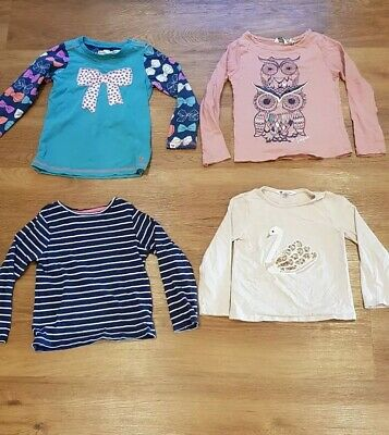 Girls Clothes Bundle Age 4 Years  (Mothercare, Hatley, Fatface, John Lewis)