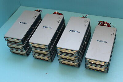 National Instruments CDAQ-9191 NI9205, 1Pcs, Free Expedited Shipping