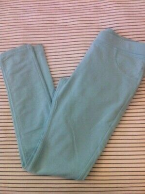 Blue Trousers Benetton  11-12 Years 160cm