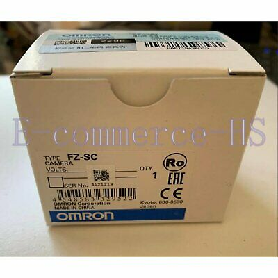 1PC Omron FZ-S Industry CCD camera