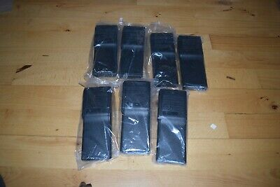 Lot of Motorola GP900 housing with display and non display