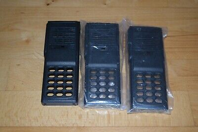3 off motorola GP900 housing