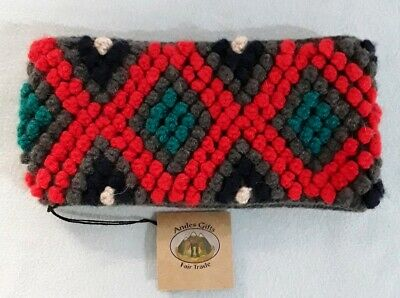 Fair trade headband by Andes Gifts