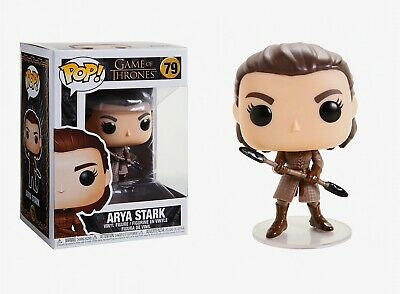 Funko Pop Game of Thrones™: Arya Stark Vinyl Figure #44819