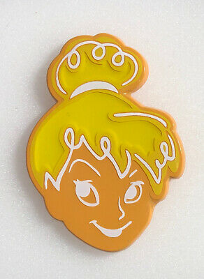 Disney Tinkerbell 2019 Mickey's Very Merry Christmas Party Mystery Cookie Pin