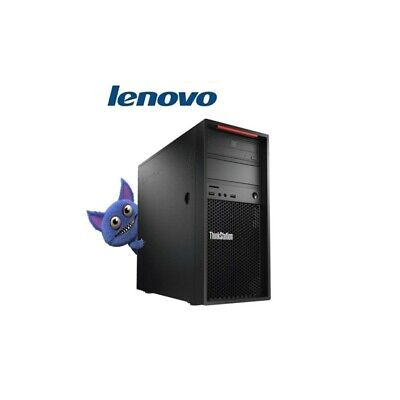 Lenovo Thinkstation P300 Xeon