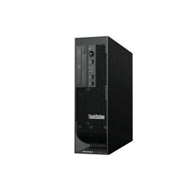Lenovo Thinkstation C20X Xeon